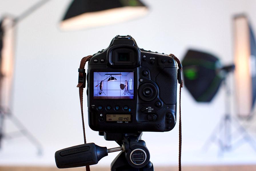 クリエイティブ制作 写真撮影